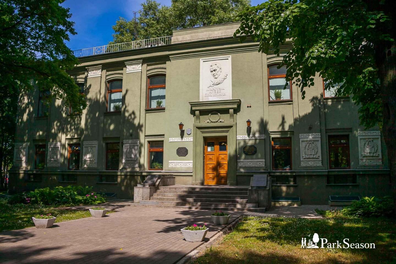 Литературный музей Янки Купалы — ParkSeason