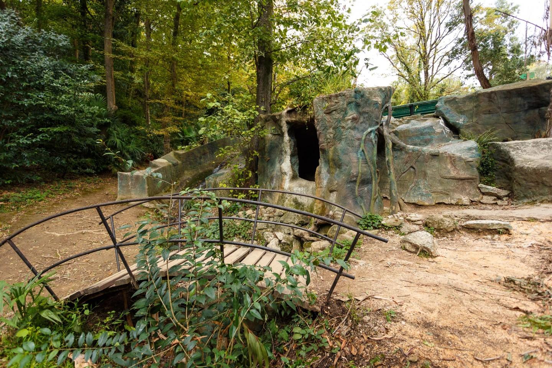 Пещера — ParkSeason