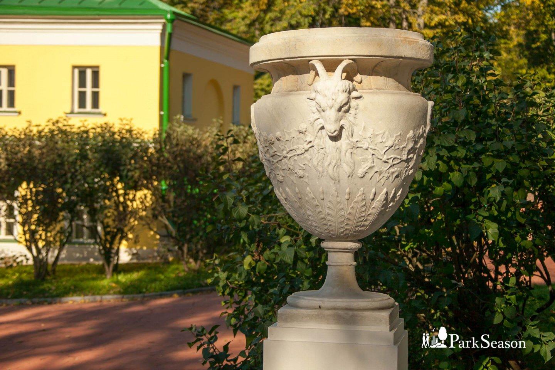 Музей-усадьба «Горки» — ParkSeason