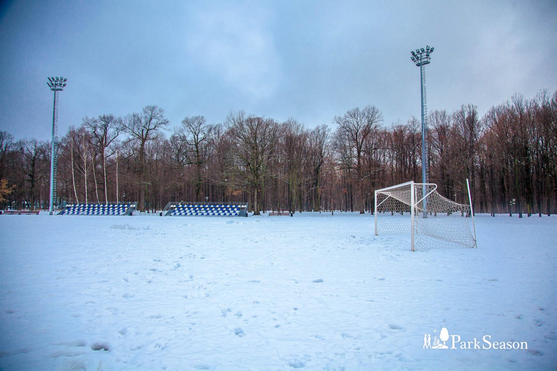 Стадион — ParkSeason