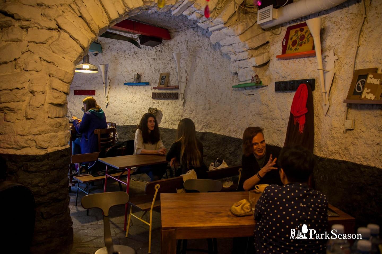 Кофейня «БольшеКофе» — ParkSeason