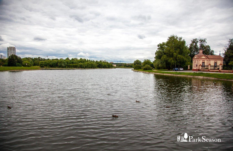 Алтуфьевский пруд — ParkSeason