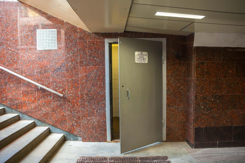 Бесплатный туалет — ParkSeason