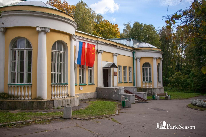 Музей «Кабинет и квартира В. И. Ленина в Кремле» — ParkSeason