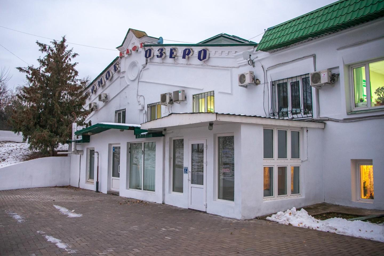 Кафе «Черное озеро» — ParkSeason