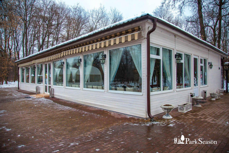 Кафе «Лебяжье», Парк «Сокольники», Москва — ParkSeason