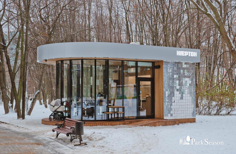 Кафе «Нартон», Усадьба «Воронцово», Москва — ParkSeason
