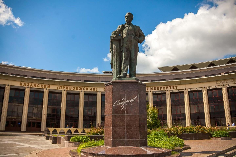 Памятник Сайдашеву С. З. — ParkSeason