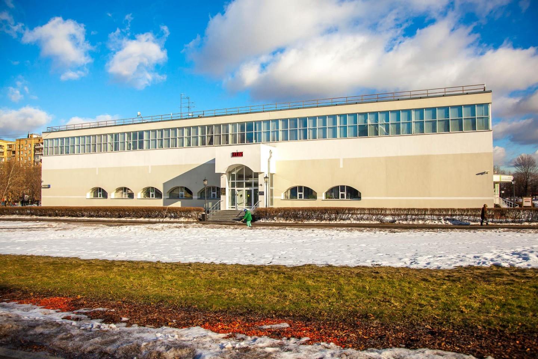 Администрация, Усадьба «Коломенское», Москва — ParkSeason
