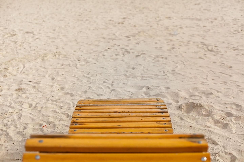 Пляж — ParkSeason
