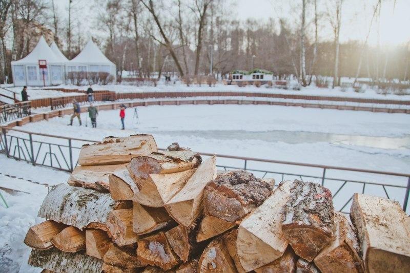 Верхний Майский пруд, Парк «Сокольники», Москва — ParkSeason