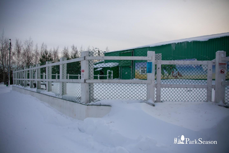 Бассейн ( временно закрыт) — ParkSeason
