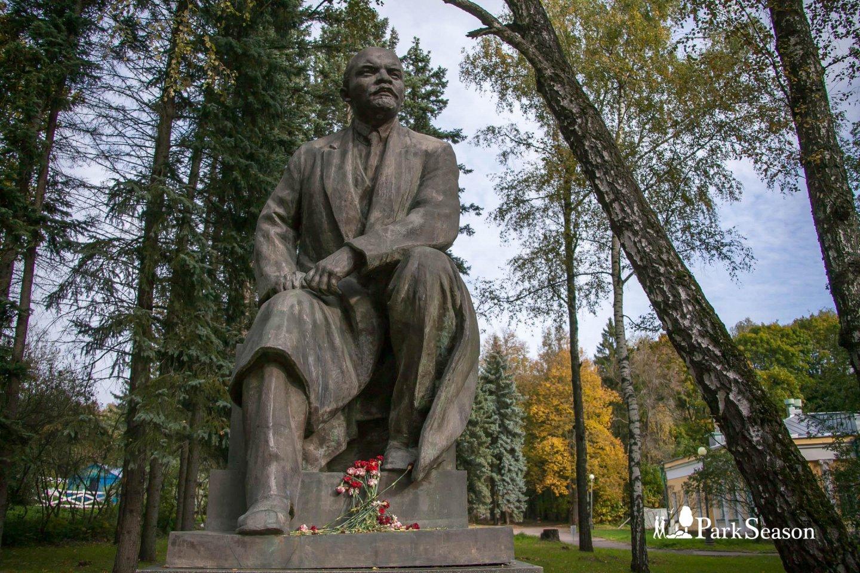 Скульптура Владимир Ленин — ParkSeason