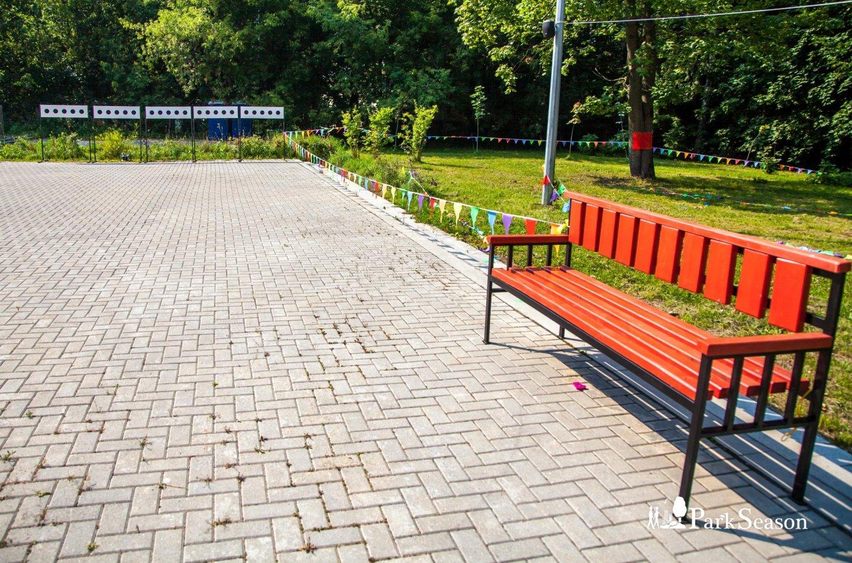 Детская развлекательная площадка «Лес чудес» (закрыта до мая 2019) — ParkSeason