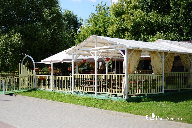 Кафе, Усадьба «Коломенское», Москва — ParkSeason