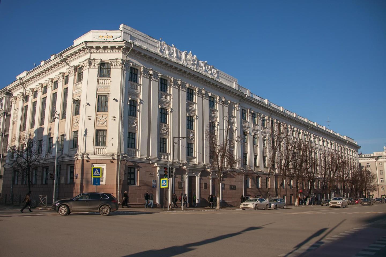 Казанский национальный исследовательский технический университет имени А. Н. Туполева — ParkSeason