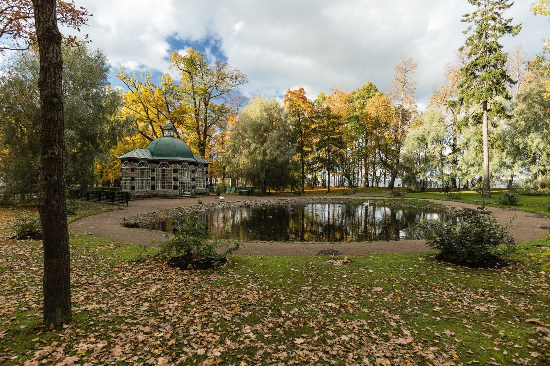 Музей «Восточный вольер» — ParkSeason