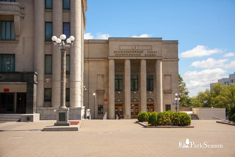 Драматический театр Белорусской Армии — ParkSeason