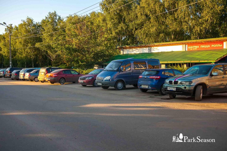 Парковка — ParkSeason