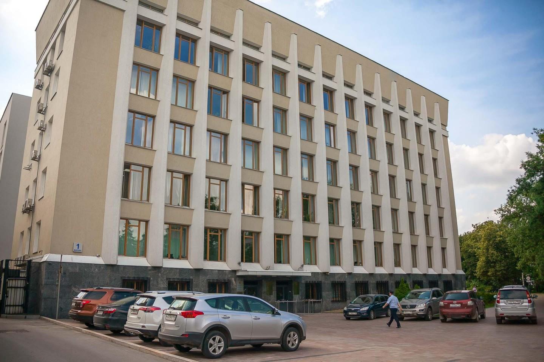 Приемная президента РФ в Приволжском федеральном округе — ParkSeason