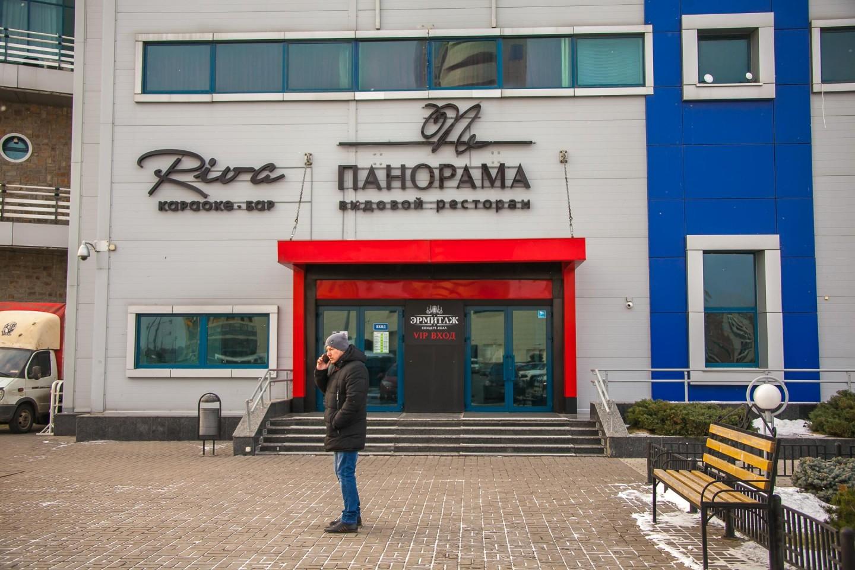 VIP вход в концерт-холл «Эрмитаж» — ParkSeason