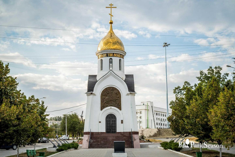 Георгиевская Церковь — ParkSeason
