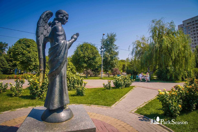 Скульптура «Ангел» — ParkSeason