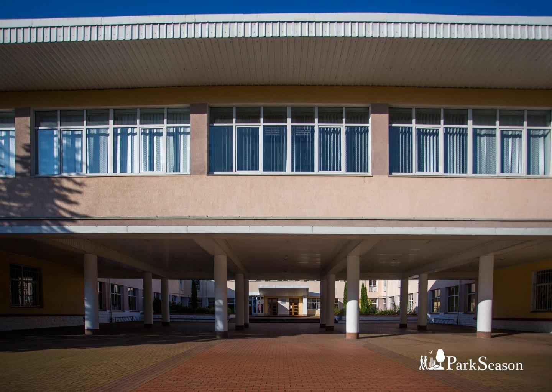 Дом культуры Железнодорожников — ParkSeason