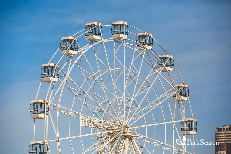 Колесо обозрения — ParkSeason