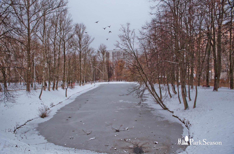 Воронцовские пруды, Усадьба «Воронцово», Москва — ParkSeason