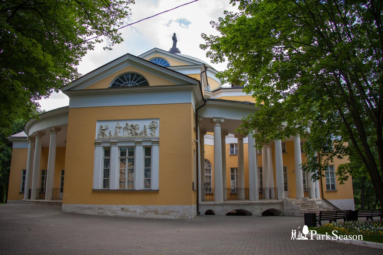 Усадьба, Усадьба «Люблино», Москва — ParkSeason