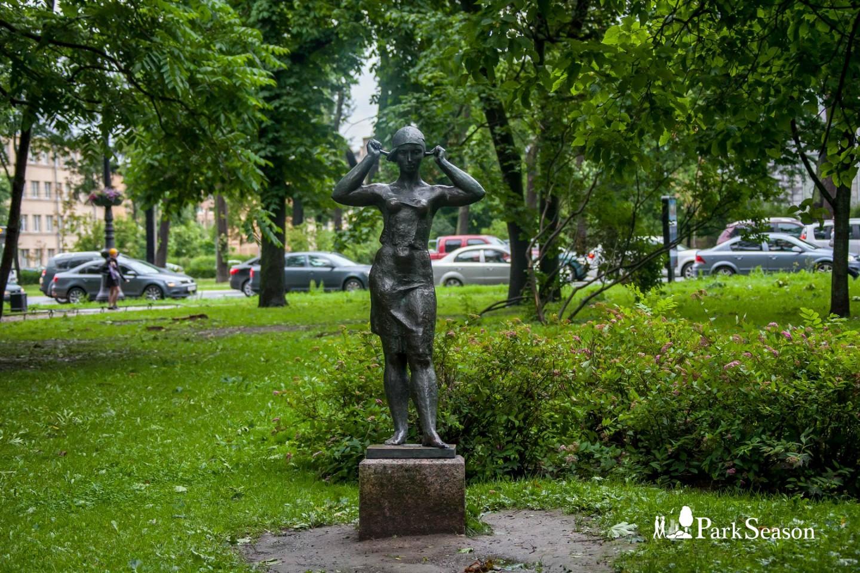 Скульптуры — ParkSeason