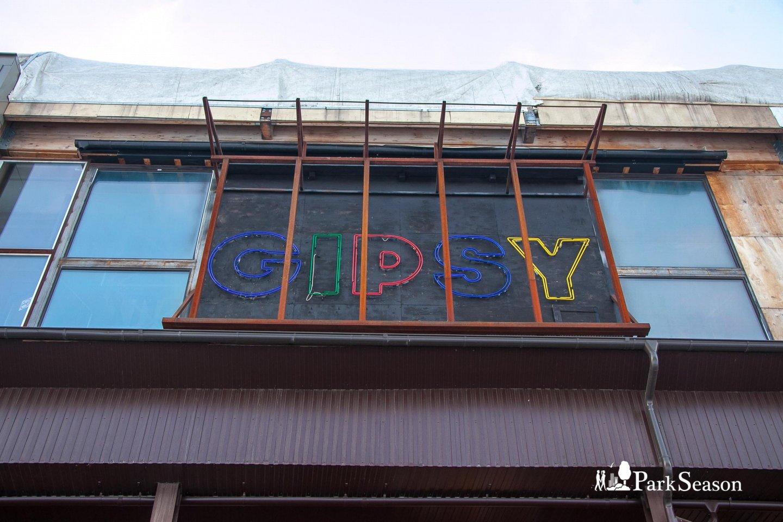 Бар GIPSY — ParkSeason