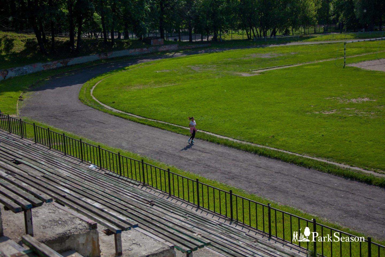 Стадион, Усадьба «Лефортово», Москва — ParkSeason