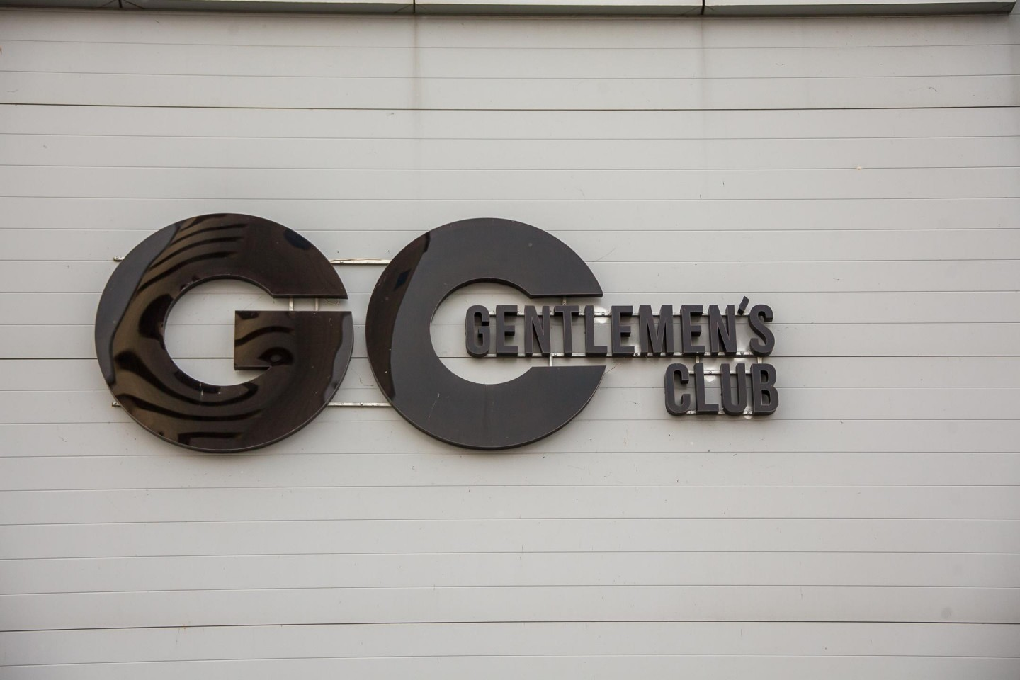 Стриптиз клуб Gentelmen's club — ParkSeason