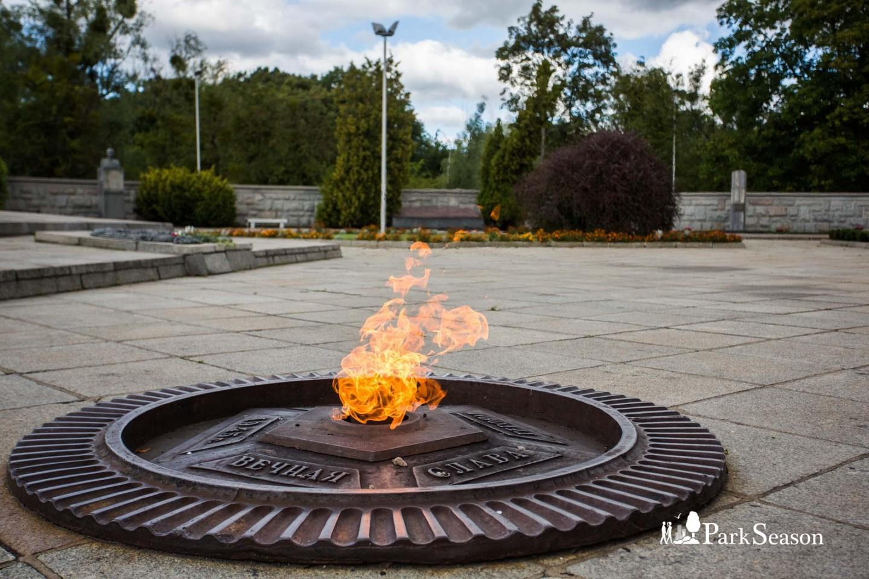 Вечный огонь — ParkSeason