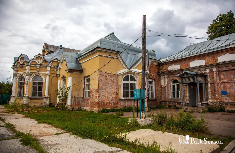 Православная школа «Благовест»  — ParkSeason