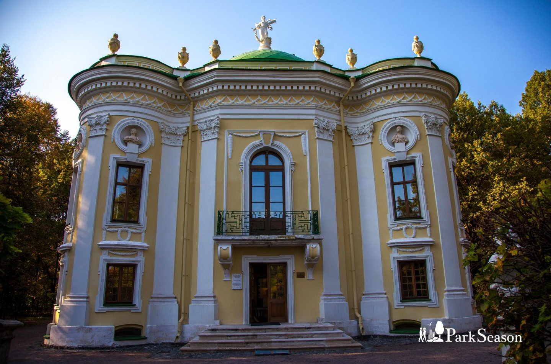 Эрмитаж, Усадьба Кусково, Москва — ParkSeason