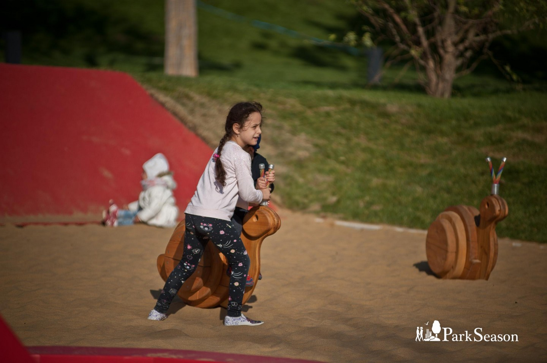 Песчаный город — ParkSeason