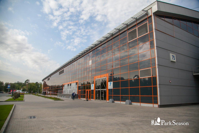 Павильон № 75, ВДНХ, Москва — ParkSeason