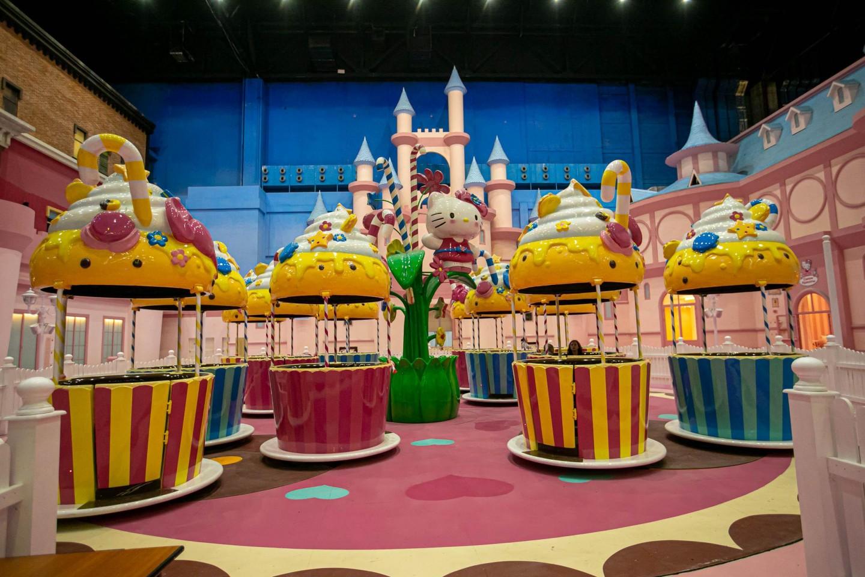 Hello Kitty — ParkSeason