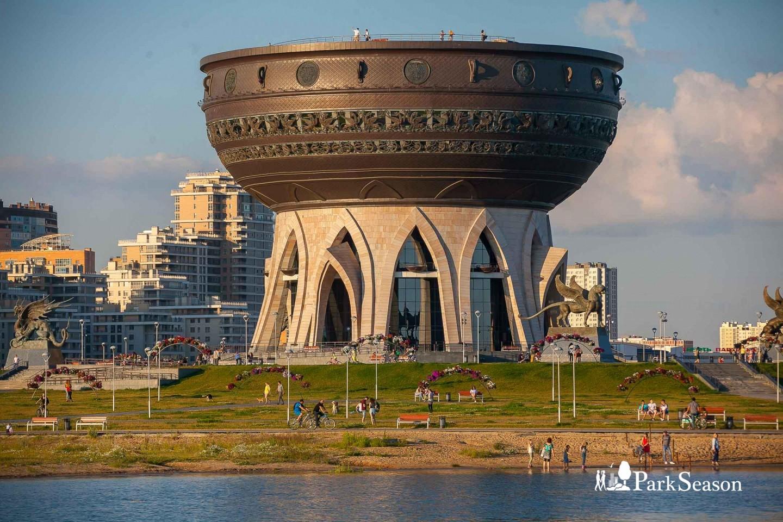 Центр семьи «Казан» — ParkSeason