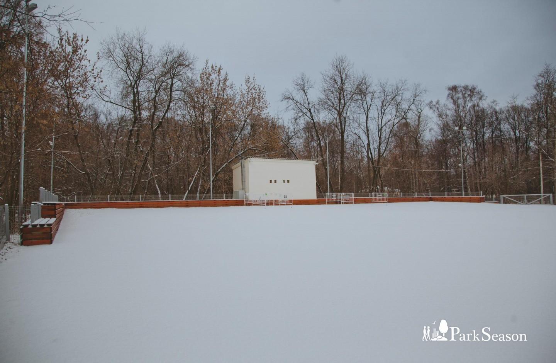 Площадка для проведения публичных мероприятий, Парк «Сокольники», Москва — ParkSeason