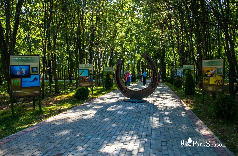 Контактный зоопарк «Ковчег», Парк имени Льва Толстого (Химки), Москва — ParkSeason