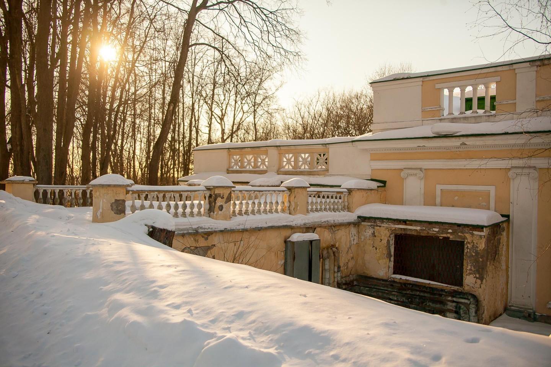Кухня № 1, Музей-усадьба «Архангельское», Москва — ParkSeason