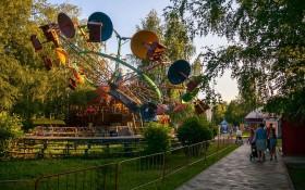 Парк культуры и отдыха: мероприятия, еда, цены, каток, билеты, карта, как добраться, часы работы — ParkSeason