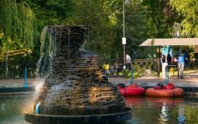 Парк Фемели: мероприятия, еда, цены, билеты, карта, как добраться, часы работы — ParkSeason