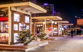 Новый Арбат: мероприятия, еда, цены, билеты, карта, как добраться, часы работы — ParkSeason