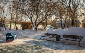 Парк Перовский: мероприятия, еда, цены, билеты, карта, как добраться, часы работы — ParkSeason