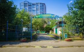Детский городской парк Сказка: мероприятия, еда, цены, каток, билеты, карта, как добраться, часы работы — ParkSeason